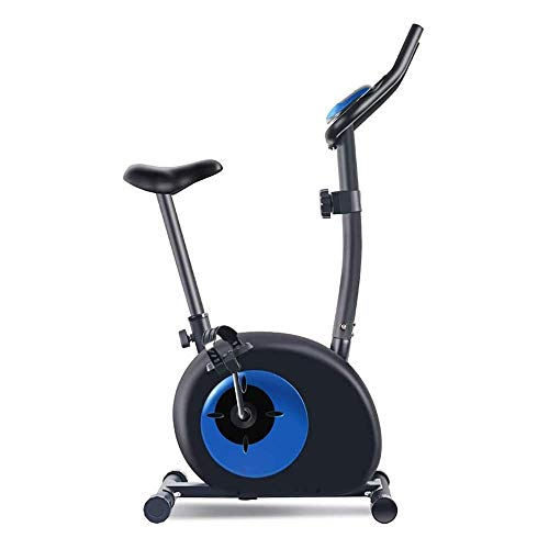Ellipsentrainer, 8-Gang-Widerstandsanpassung Cardio Workout Home Gym Air Walker, Fitnessgeräte + LCD-Display 1121