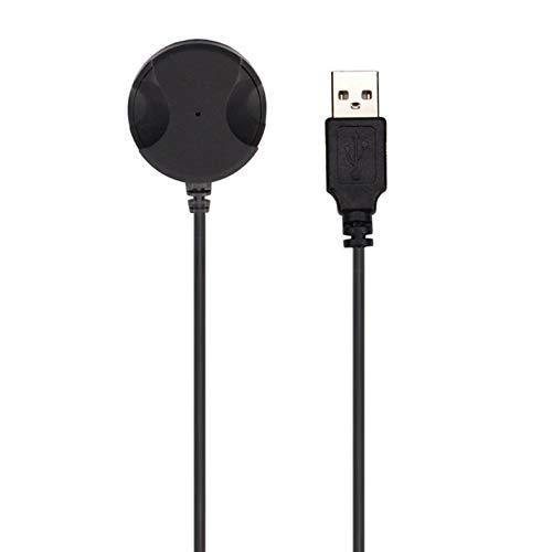 Ersetzen Sie die Ladestation der Ladestation für B & O. Spielen Sie für Bang & Olufsen für Beoplay H5 Wireless Earbud Headphones - Schwarz