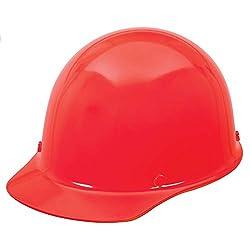 931e8f94 MSA 458702 Skullguard Protective Hard Hat. Buy from Amazon