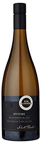 Photo of Kim Crawford Spitfire SP Marlborough Sauvignon Blanc 2018 Wine 75 cl