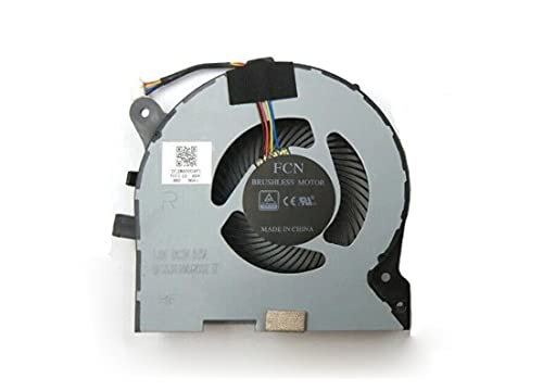 Replacement for Lenovo Legion Y720 Y720-15IKB Laptop CPU Cooling Fan (CPU)
