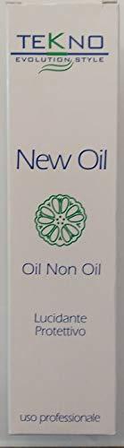 Tekno New Oil - Huile non huile lustrante protectrice 250 ml