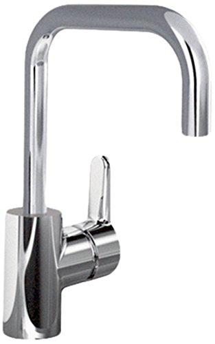 Ideal Standard B0690AA eengreepsmengkraan Connect, lage druk, uitschuiving 200 mm, chroom