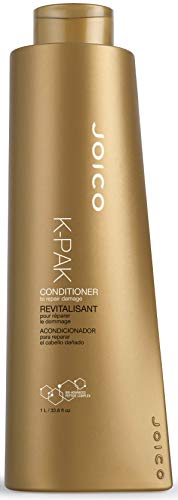 Joico K-Pak Reconstruction & Moisture Conditioner Repair, 1er Pack (1 x 1 l)