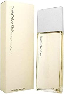 Calvĭn Klȅin Trŭth for Women 3.4 fl. oz Eau de Parfum