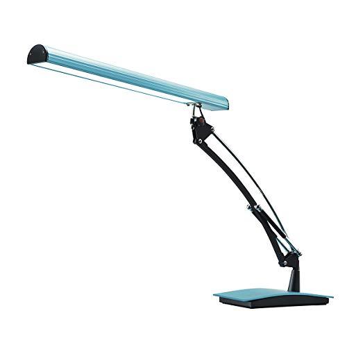Hansa h5010615 LED-Leuchte Torino, blau