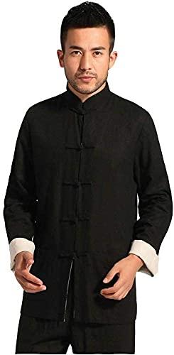HJUYV-ERT Tang Anzug Uniform Kleidung -...
