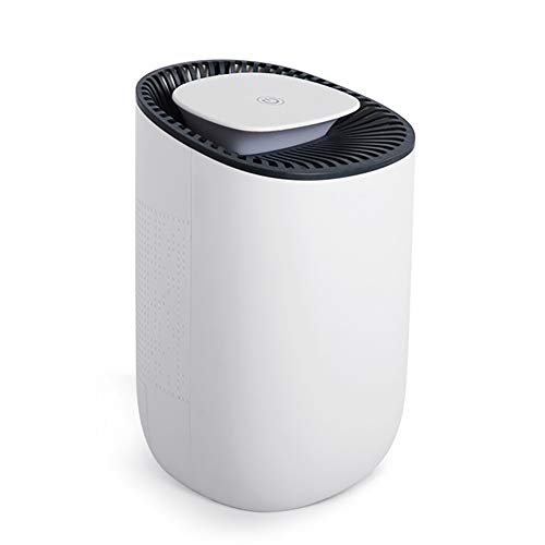 Great Price! XZYP Premium Small Dehumidifier,Electric Home Dehumidifier, Portable Dehumidifier for H...