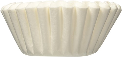 1 X ROCKLINE BASKET COFFEE FILTERS (8-12 Cup Basket) 700 Filters