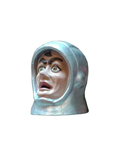 DISBACANAL Cabezudo Astronauta