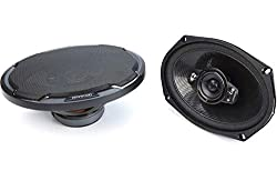 The 10 Best Kenwood Car Speakers