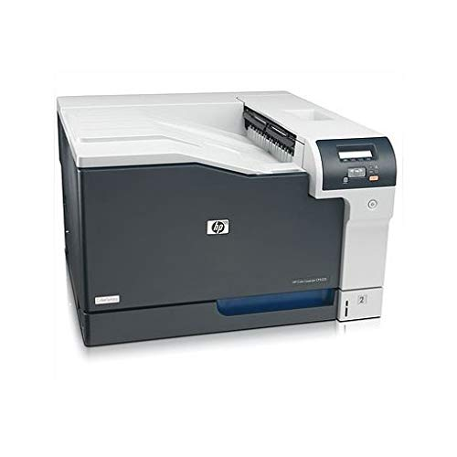 HP Inc. Color LaserJet CP5225n EU **New Retail**, CE711A#B19 (**New Retail** A3 <20ppmA4 EU version)