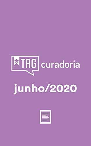 Livro - TAG Curadoria - junho/2020