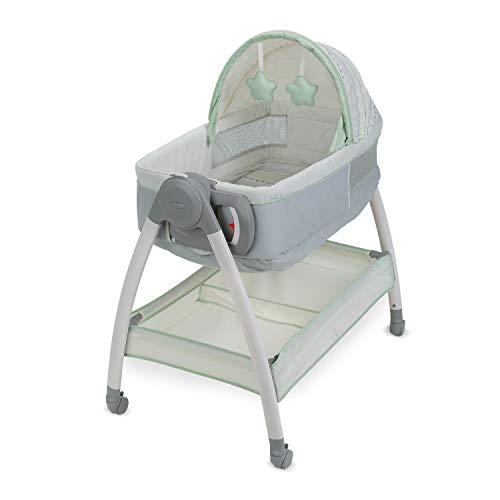 Graco Dream Suite Bassinet Product Image