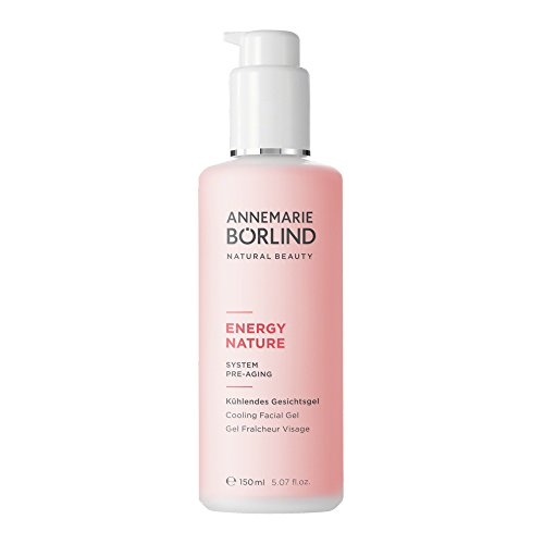 Annemarie Börlind Energy Nature Kühlendes Gesichtsgel, 150 ml