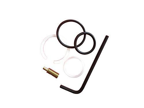 Franke Olympus Replacement (1425R, SP1425) Spout Seal O Ring Kit