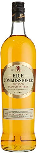 Loch Lomond Distillery High Commissioner Whisky (1 x 1 l)