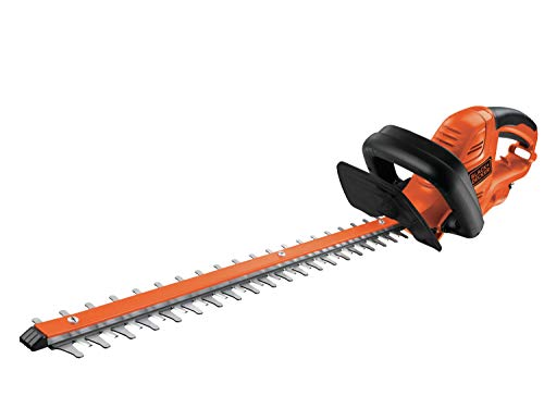 Black+Decker GT5055KIT2 - Cortasetos eléctrico (500 W,