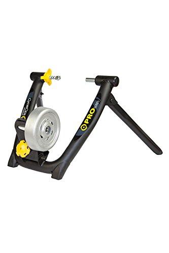 CycleOps Trainer Cycle Heimtrainer Power Beam Pro BLE - Rodillo para Bicicletas, Color Multicolor, Talla Standard