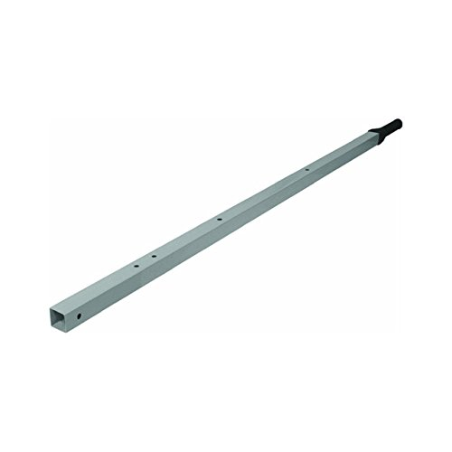 Truper 33583 1-1/2-Inch Replacement Steel Handle For Wheelbarrow, Heavy Duty, 1-Piece