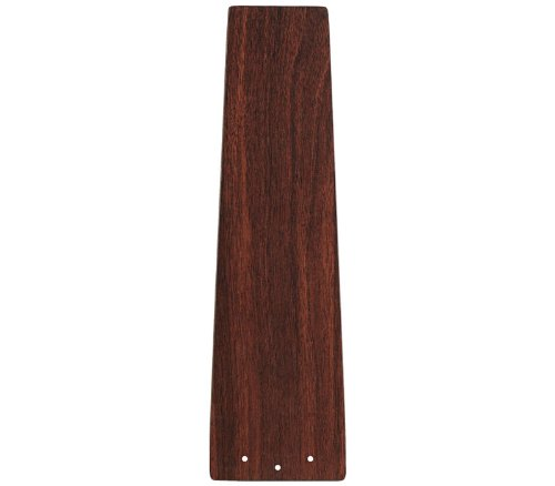 """Kichler 370025OBB, 38"""" Reversible Cherry/Light Cherry Plywood Blade Set for Arkwright Fans Only"""