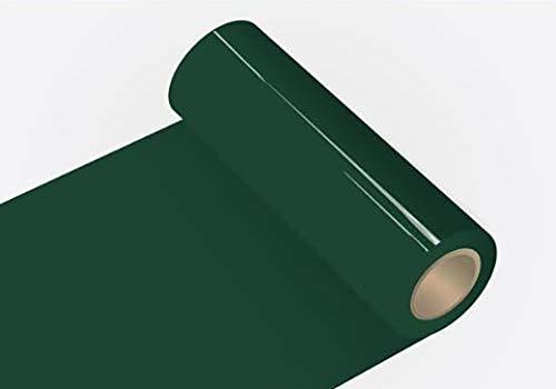 Orafol - Oracal 651 - 31cm Rolle - 5m (Laufmeter) - Dunkelgrün / glanz, 060 - dg - 31cm - 651_1 - 5m_5 - Autofolie / Möbelfolie / Küchenfolie