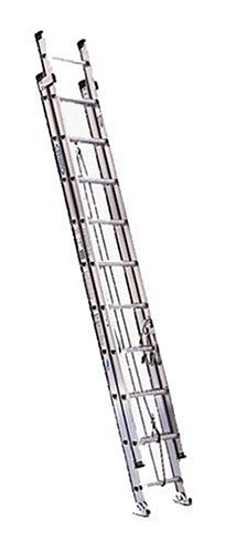 Werner D1532-2 Extension-ladders, 32-Foot