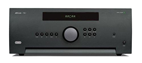 Arcam C49mit Kabellos, schwarz Verstärker Audio–Verstärker Audio (G, 80dB, 5MV, 47000Ohm, 20–20000Hz, XLR/Cinch)