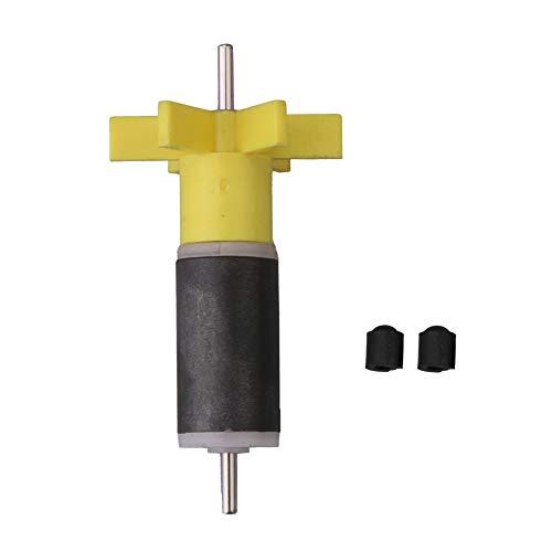 Homeswitch Filtre de rechange pour turbine à pompe submersible Blanc 16 mm