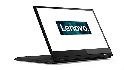 Lenovo IdeaPad C340 Laptop 39,6 cm (15,6 Zoll, 1920x1080, FHD, IPS, Touch) Convertible Notebook (Intel Core I5-1035G1, 8GB RAM, 1TB SSD, Intel UHD-Grafik, Windows 10 Home) schwarz
