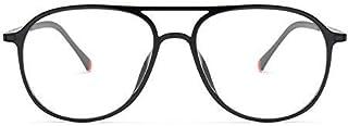 Optical Glasses Unisex Anti Blue Ray Computer Glasses Non-Prescription Glasses Blue Light Blocking Glasses Men Women Suita...