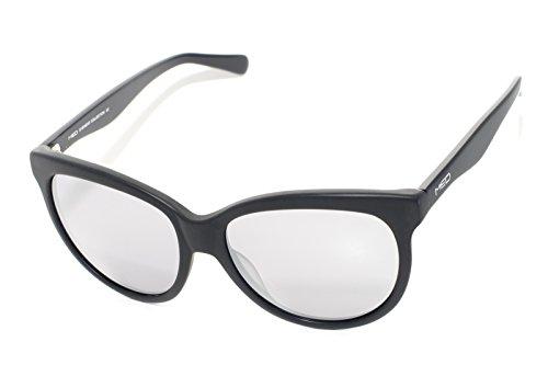 rainbow safety Gafas de sol para mujer Colección MEDiterranee 1011BK