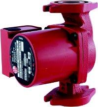 BELL & GOSSETT 103251 Bell & Gossett Nrf-22 Cast Iron Wet Rotor Circulator Pump
