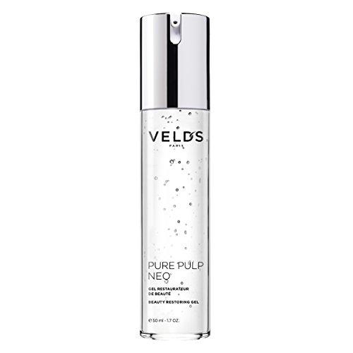 Velds Pure Pulp Neo - Gel riparatore e rimpolpante viso,50 ml