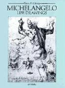 Michelangelo Life Drawings: 46 Works (Dover Fine Art, History of Art)