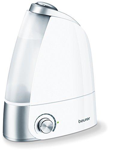 Beurer LB44 Ultrasónica 2.8L 25W Blanco humidificador