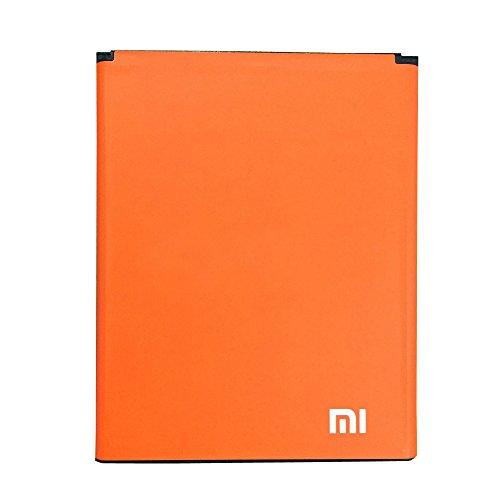 ocolor batería de teléfono móvil de repuesto de polímero de copia de seguridad recargable (3020mAh) para Xiaomi Redmi Note 2BM45en naranja