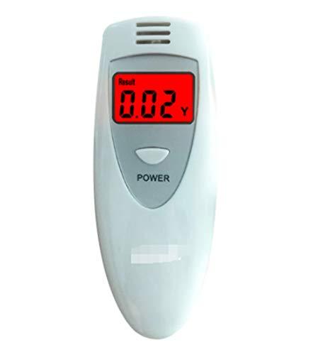 HXFANG Ketons Meter, Keton- Atem-Analysator, Ketose Test-Messinstrument for ketogene Diät Menschen mit Low-Carb Dieters