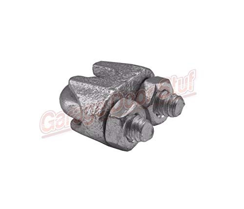 Amazing Deal Cable Clamps (25, 1/8 - Cable Clamp)
