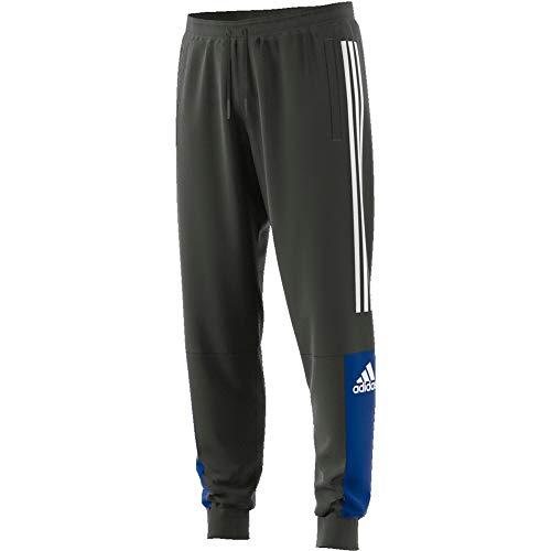 Adidas M Sid PNT Sportbroek voor heren