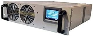ThermoTek 3U Rack Mount Thermoelectric Chiller, 240 Watts, 120-240 VAC
