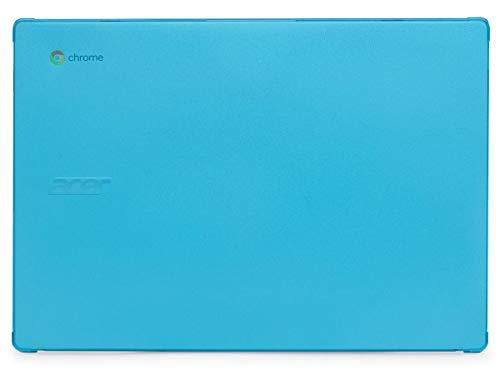 mCover Hartschalen-Schutzhülle für Acer Chromebook 314 C933 Serie 2020 (35,6 cm / 14 Zoll), Aqua