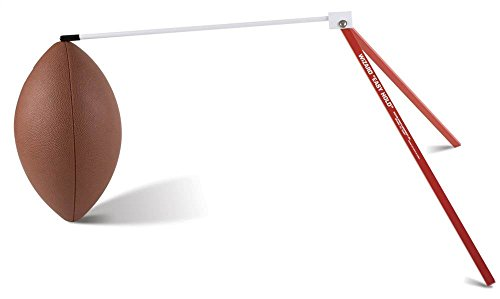 Wizard easy hold kickers football holder by Wizard Sports
