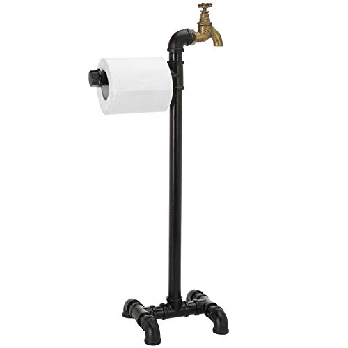 Top 10 best selling list for country toilet paper holder stand