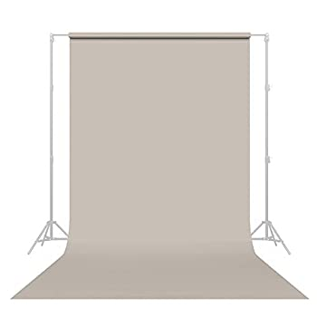 Savage Seamless Paper Photography Backdrop - #12 Studio Gray  86 in x 36 ft  Made in USA