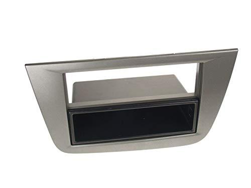 ACV Electronic Façade d'autoradio pour Seat Altea et Toledo modèles à partir de septembre 2004