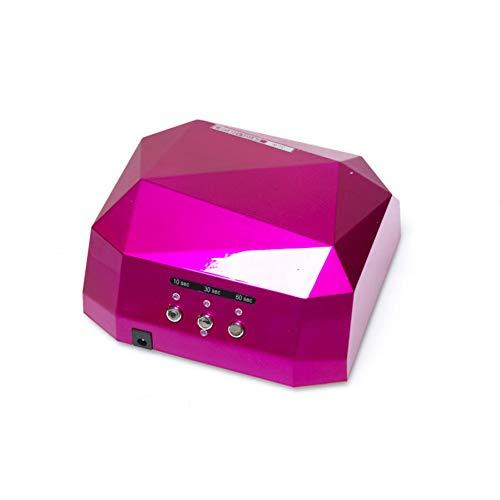 36W 110V / 220V LED Light LED CCFL Therapy Ultraviolet Lamp voor Nail Art Dryer Gel Curing UV Lamp voor schoonheidsspijker