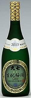 大七酒造(株) 生もと梅酒(極上品) 720ml/6本.e 福島 お届けまで10日ほどかかります