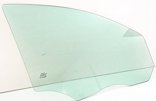NAGD Passenger Right Side Front Door Window Door Glass Compatible with Ford...