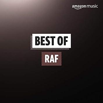 Best of RAF